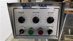 Image KALISH Kalisort 60 Bulk Bottle Unscrambler and Cleaner 1476065