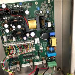 Image LOCK M30+ Inline Metal Detector 1476220