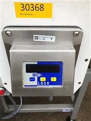 Image LOCK M30+ Inline Metal Detector 1476211