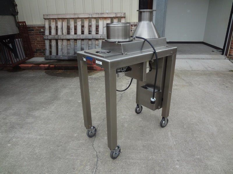 Image QUADRO COMIL 194S Conical Mill - Stainless Steel 1476301