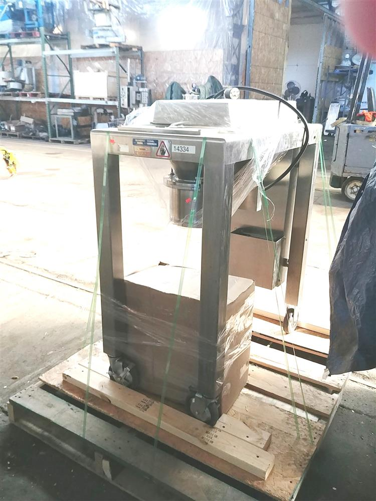 Image QUADRO COMIL 194S Conical Mill - Stainless Steel 1523370