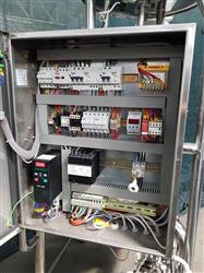 Image TECNINOX Model110 LT Heated Mixing Tank 1476346