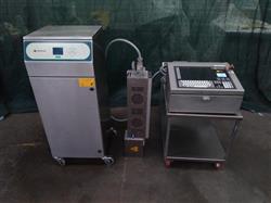 Image DOMINO BCP4 DPX1000 Laser Marker Printer 1476349