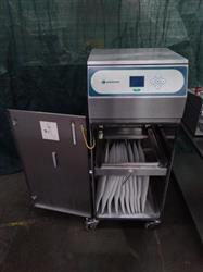Image DOMINO BCP4 DPX1000 Laser Marker Printer 1476359