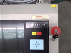 Image DOMINO BCP4 DPX1000 Laser Marker Printer 1476361
