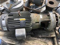 Image 20 HP BALDOR Motor - Standard F 1476385