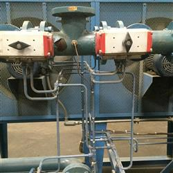 Image INGERSOLL RAND Compressed Air Dryer 1476401