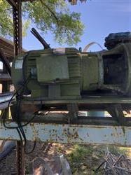 Image 20 HP BALDOR Electric Motor 1476428