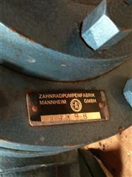 Image ZPM ZAHNRADPUMPENFABRIK Heat Exchanger 1476487
