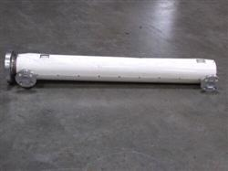 Image CHROMALOX Heat Exchanger with Chamber 1476505