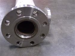 Image CHROMALOX Heat Exchanger with Chamber 1476498