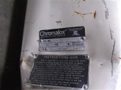 Image CHROMALOX Heat Exchanger with Chamber 1476501