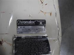 Image CHROMALOX Heat Exchanger with Chamber 1476502
