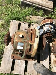Image 11 HP SM-CYCLO Gear Reducer - Lot of 2 1476592