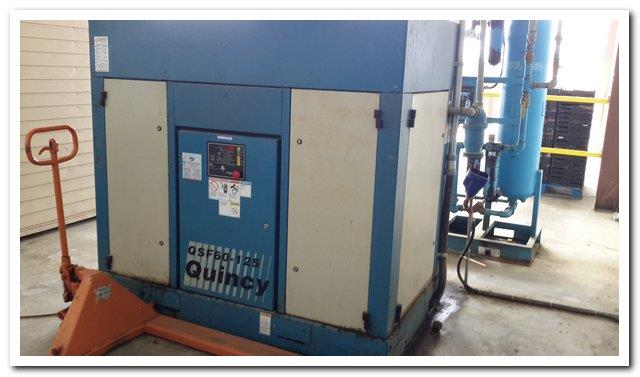 Image QUINCY Air Compressor 1478295