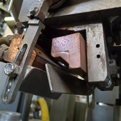 Image IWKA TFS-10 Tube Machine 1487444