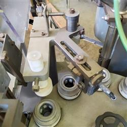Image IWKA TFS-10 Tube Machine 1487450