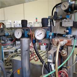Image IWKA TFS-10 Tube Machine 1487451
