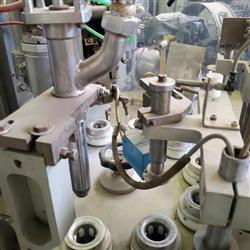 Image IWKA TFS-10 Tube Machine 1487452