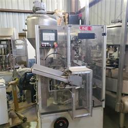 Image IWKA TFS-10 Tube Machine 1480944