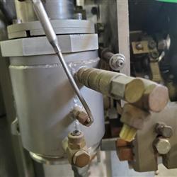 Image IWKA TFS-10 Tube Machine 1487453
