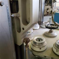 Image IWKA TFS-10 Tube Machine 1487455