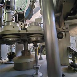 Image IWKA TFS-10 Tube Machine 1487459