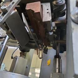 Image IWKA TFS-10 Tube Machine 1487461
