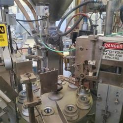 Image IWKA TFS-10 Tube Machine 1480946