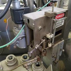 Image IWKA TFS-10 Tube Machine 1480949