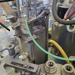 Image IWKA TFS-10 Tube Machine 1480950