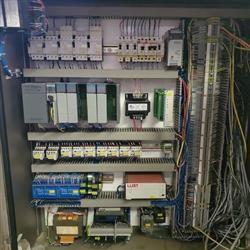Image IWKA TFS-10 Tube Machine 1487442