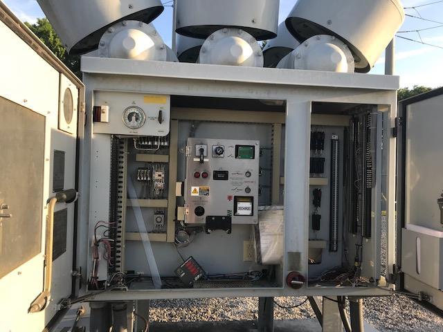 Image HICO SF6 Substation 115KV Circuit Breakers 1480953
