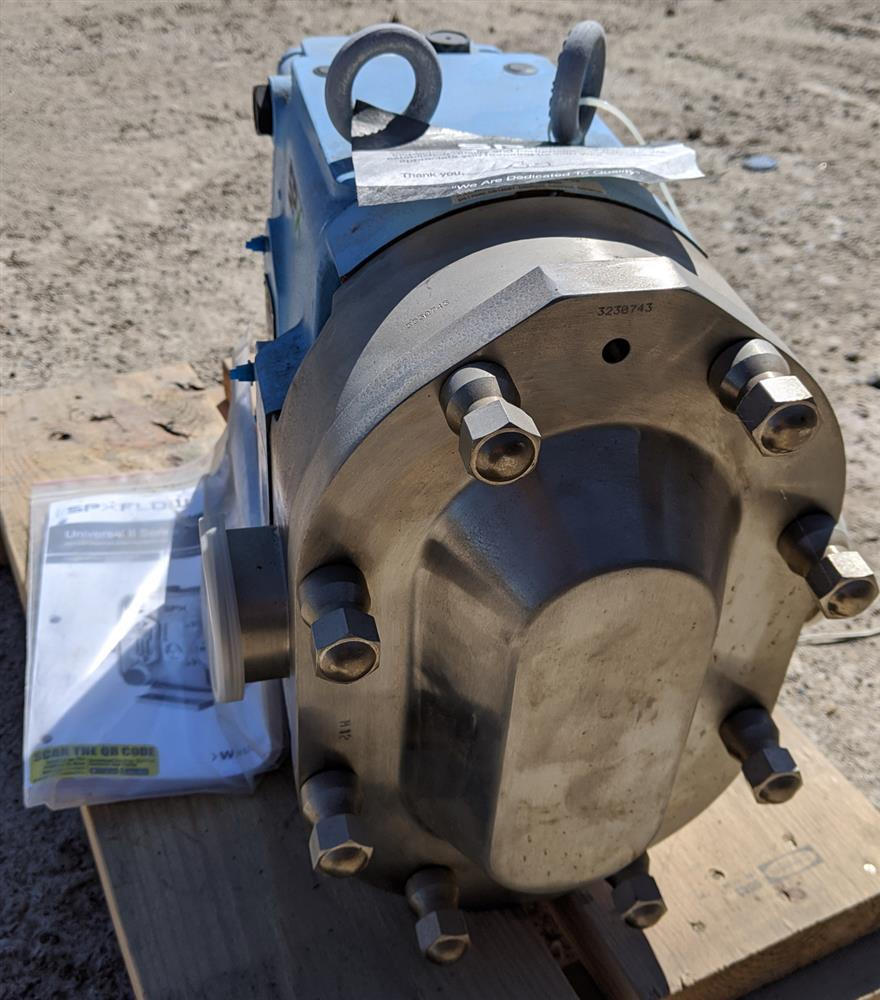 Image WAUKESHA U60 Positive Displacement Pump 1481426