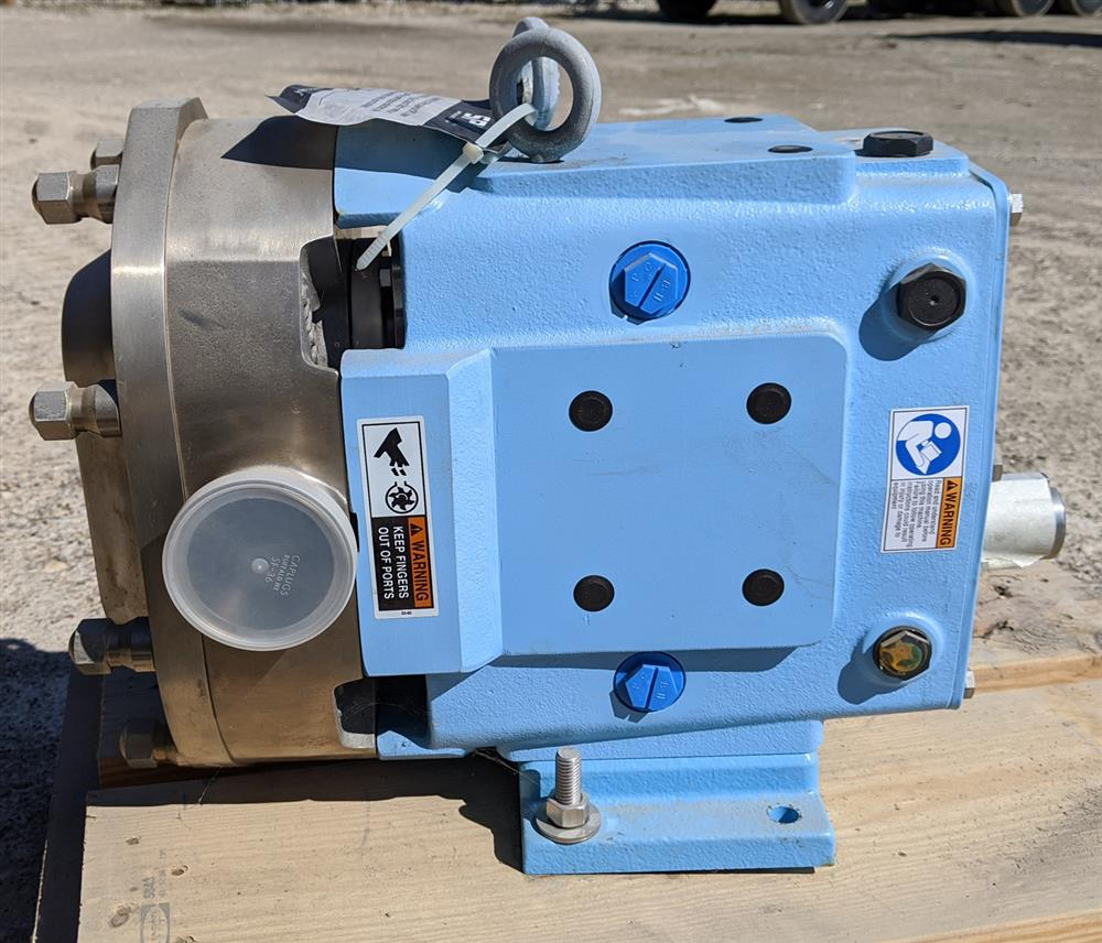 Image WAUKESHA U60 Positive Displacement Pump 1481428