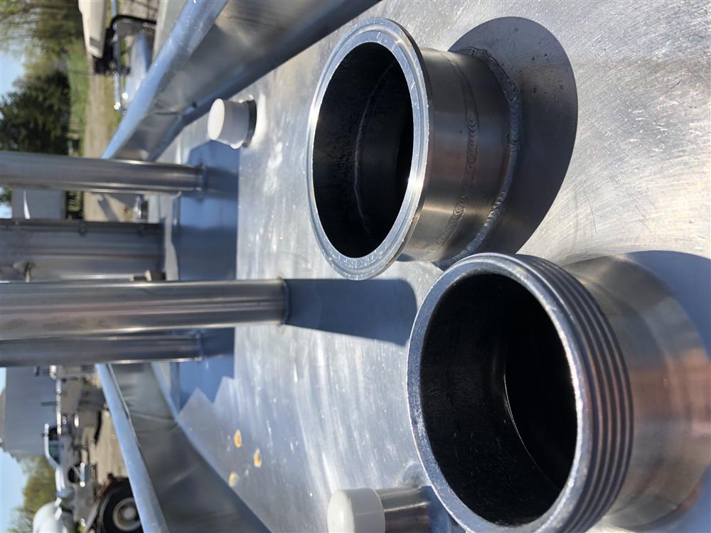 Image 500 Gallon DAMROW Processor 1485914