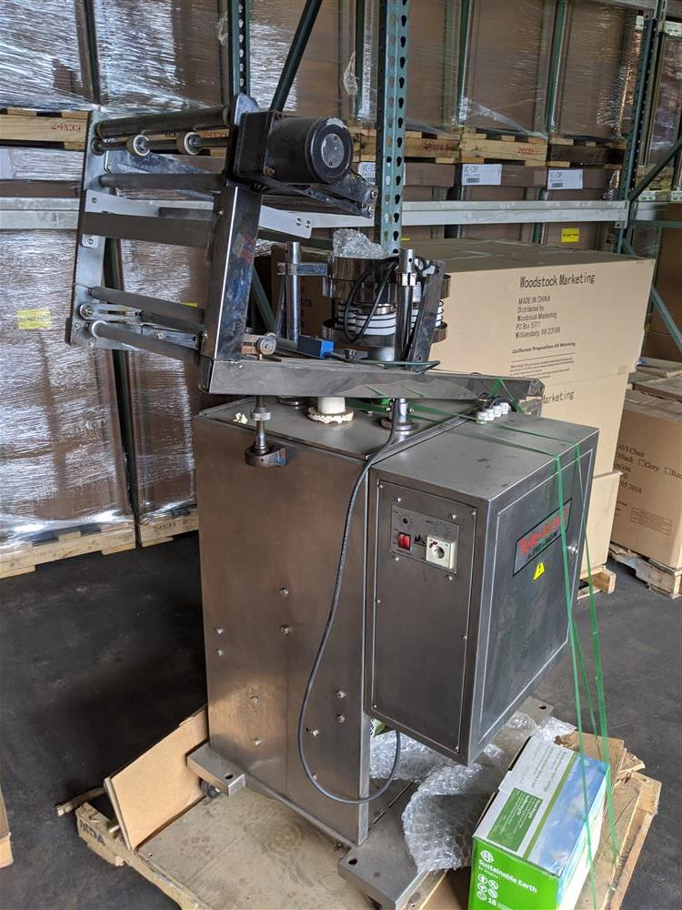 Image TELESONICS SB 60A Stick Pack Machine 1482065