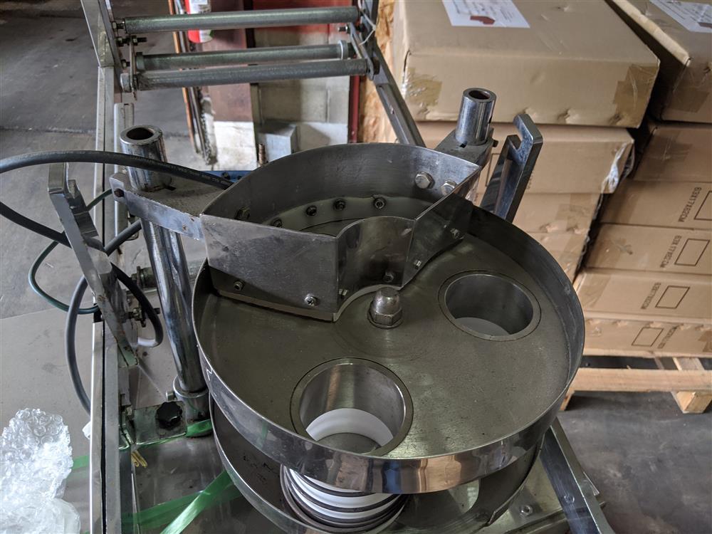Image TELESONICS SB 60A Stick Pack Machine 1482068