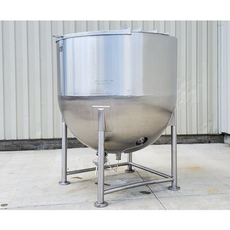 Image 975 Gallon LEE Kettle Tank - Stainless Steel 1483000