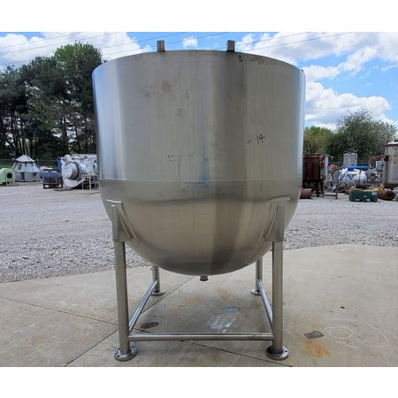 Image 975 Gallon LEE Kettle Tank - Stainless Steel 1483002
