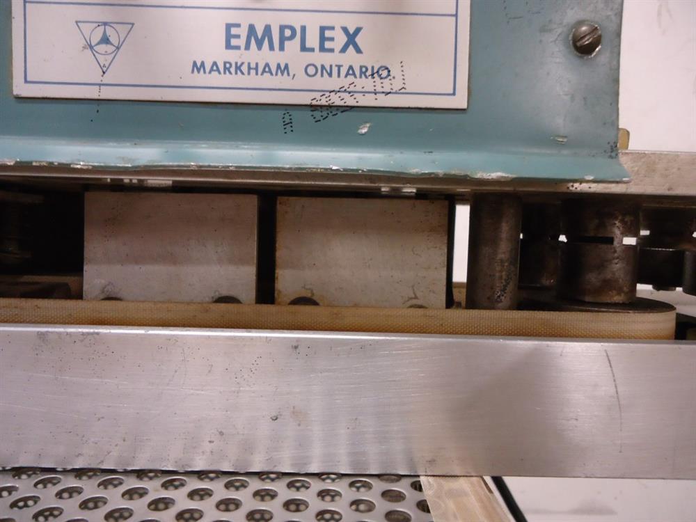 Image EMPLEX Model 55 Rotary Bag Sealer 1483955