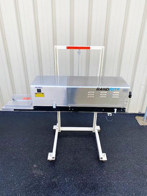 Image BAND-RITE Continuous Bag Sealer - Model 6000-1120-000 1484273