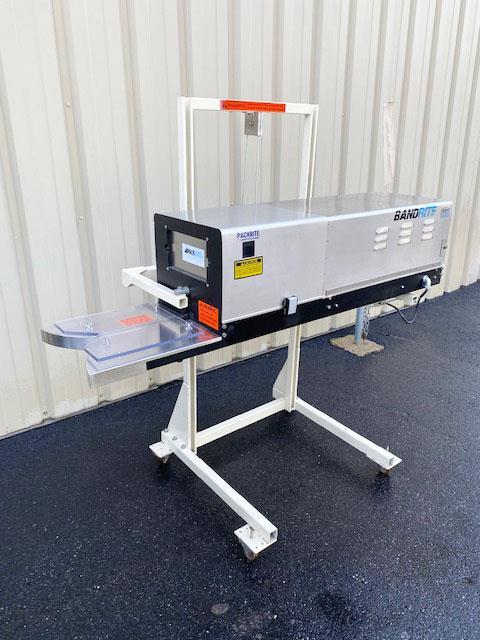 Image BAND-RITE Continuous Bag Sealer - Model 6000-1120-000 1484274