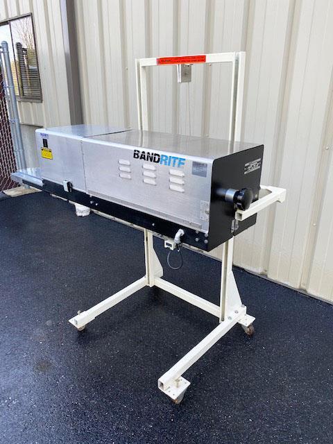 Image BAND-RITE Continuous Bag Sealer - Model 6000-1120-000 1484275