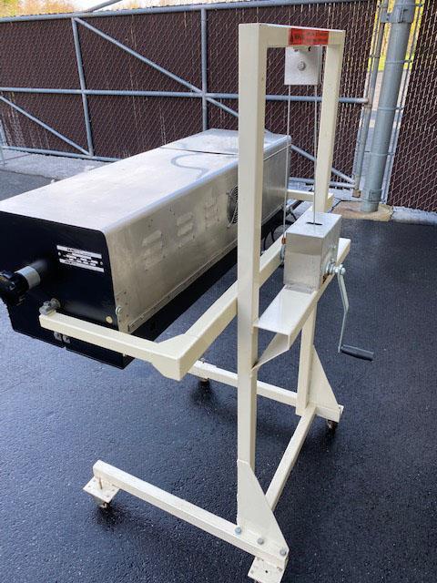 Image BAND-RITE Continuous Bag Sealer - Model 6000-1120-000 1484277