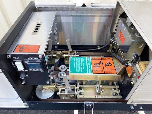 Image BAND-RITE Continuous Bag Sealer - Model 6000-1120-000 1484278