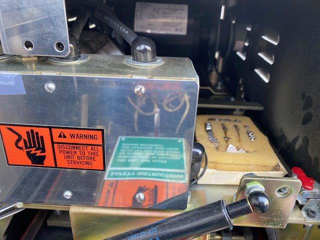 Image BAND-RITE Continuous Bag Sealer - Model 6000-1120-000 1484279