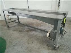 Image Belt Conveyor - Stainless Steel 1485521