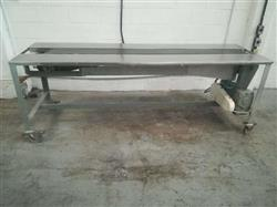Image Belt Conveyor - Stainless Steel 1485522