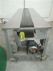 Image Belt Conveyor - Stainless Steel 1485523